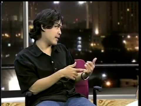Kilas Opini (Global TV) 2006, Herman Sudrajat (Indira), Beng Rahadian (Akademi Samali) & Bayu Indie