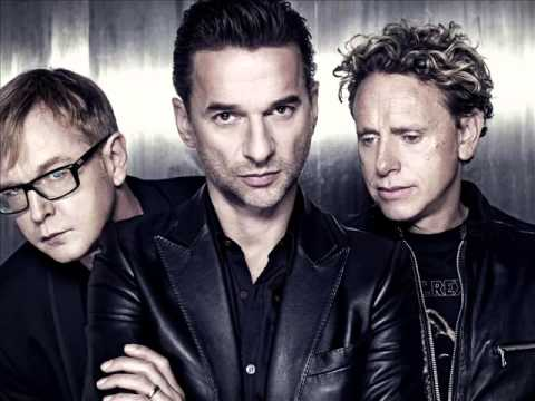 Depeche Mode   Personal Jesus Live in Berlin