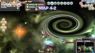 DarkOrbit - The BlackList Fighter #7 by PureGewalt