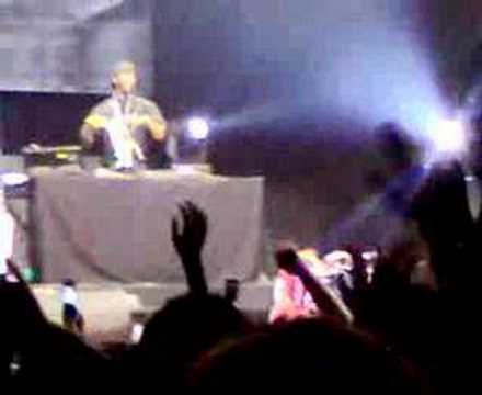 50 Cent - In Da Club Hhdirecto Concierto Madrid video