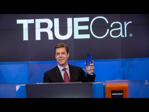 Younger Buyers are More Inclined Than Older to Use Mobile Apps to Buy New Cars, Says TrueCar CEO