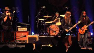 Blackberry Smoke Live At The Georgia Theatre DVD - Deep Elem Blues (ft. Jimmy Hall and Clay Cook)