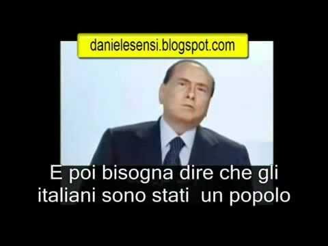 Estate 2009: Quando Berlusconi prometteva casa e lavoro ai tunisini in Italia
