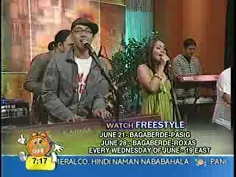 Freestyle - Nananabik