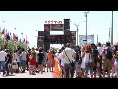 TimeLapse Dia 1 - Optimus Alive