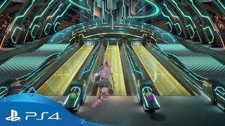 Llegada del DLC Ultimate Tekken Bowling
