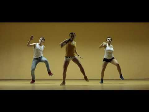 Набор на Реггетон (Reggaeton) в школе танцев Study-on, Челябинск.