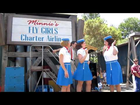 Minnie's Fly Girls part 2 thumbnail