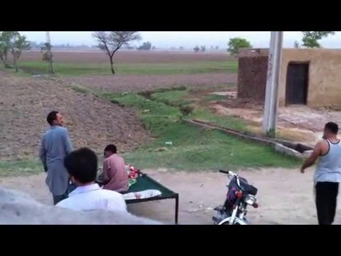 Rehmat Abaad Village Sialkot Funny Video | Funny