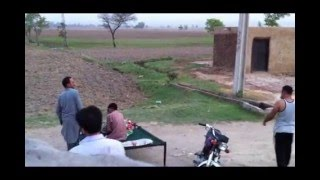 Rehmat Abaad Village Sialkot Funny Video