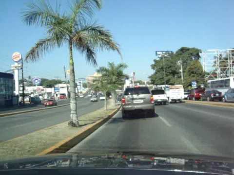 Avenida Hidalgo de TAMPICO TAMAULIPAS, Mexico,