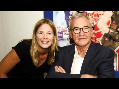 Emma Wood catches up with Larry Lamb to talk about life with Eastenders, Gavin and Stacey & Buster & why you should be 100 % certain you want to be an actor.