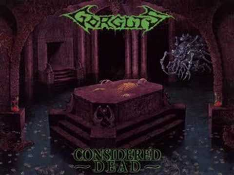 Gorguts - And Then Comes Lividity