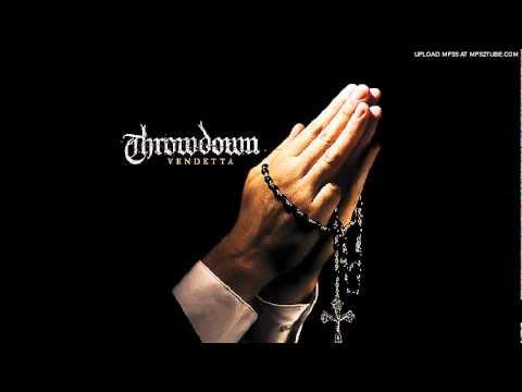 Throwdown - The World Behind