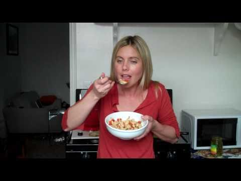 Butter Bean Antipasto Salad: Quickie in the Kitchen w/ Laurel House
