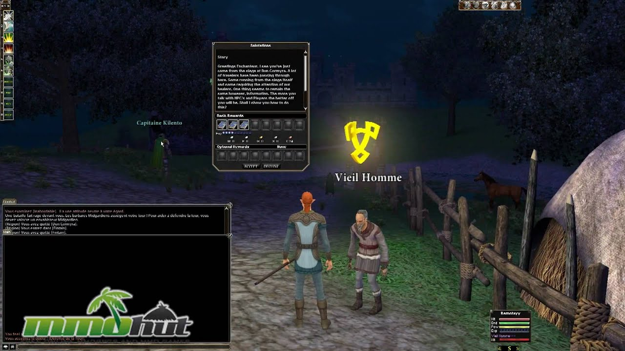 Dark Age of Camelot 2015 Review Dark Age of Camelot Gameplay