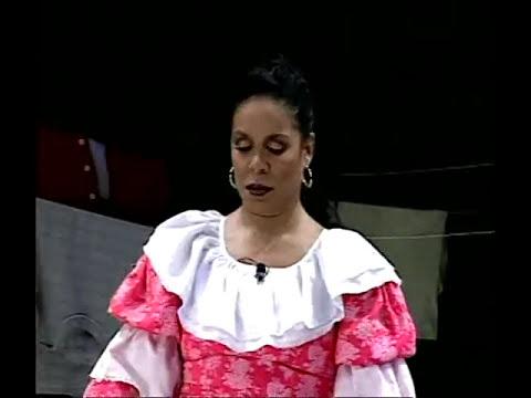 Eva Ayllon y Bartola - Las Lavanderas