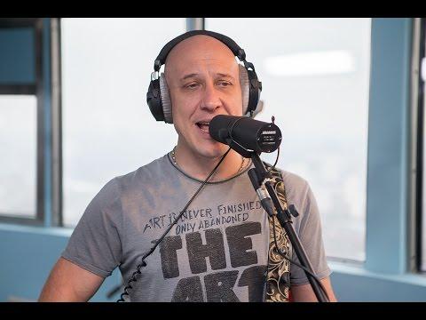 Денис Майданов – Территория сердца (#LIVE Авторадио)