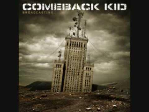 Comeback Kid - The Blackstone