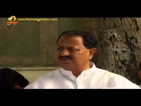 D Srinivas Sensational Comments on Digvijay Singh | Digvijay Singh is big Bluffer | Congress