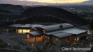 Sun West Custom Homes - Las Vegas Luxury