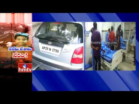 Amberpet Accident: Advocate Arun Kumar Respond Over Baby Sanjana Brain Dead | Hyderabad | HMTV
