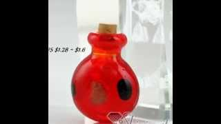 where to buy  miniature bottles wholesale small glass vials glass vials with cork