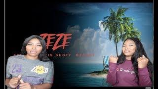 Kodak Black Zeze Feat Travis Scott Offset Official Audio Reaction Nataya Nikita