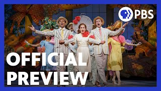 GREAT PERFORMANCES | Official Trailer: Holiday Inn | PBS