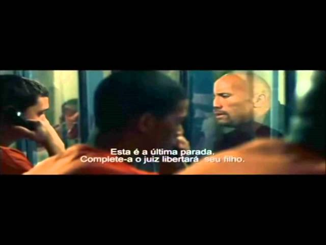 O Acordo Trailer Legendado 2013 - Dwayne Johnson, Susan Sarandon
