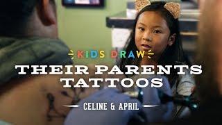 Celine Designs Her Mom