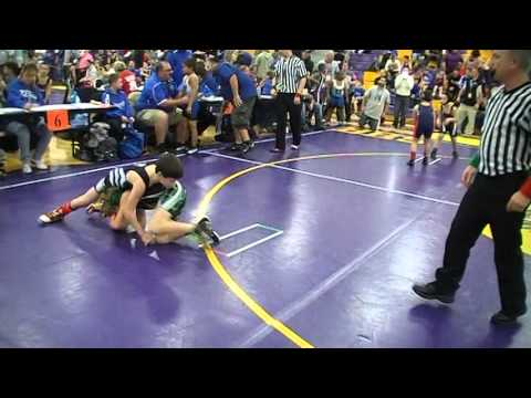 Myles Vs Miles Moier video