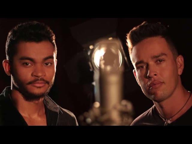 Lucas Rico e Leone - Diga Que Eu Morri (Clipe Oficial)