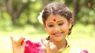 Yamunar Kule Kule   Bengali Album Video Song Enakshi Bhattacharya   Jakor Ghughi Takor Mach