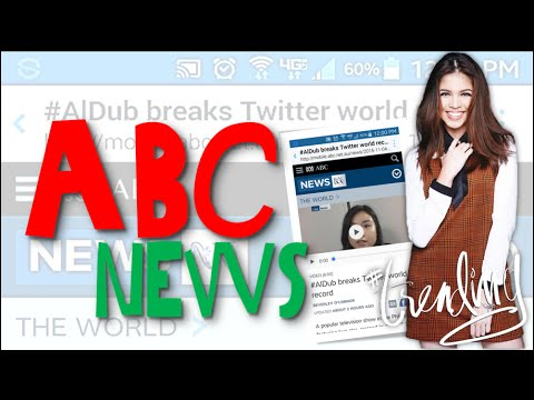 ALDUB ABC NEWS AUSTRALIA