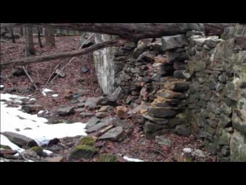 The Lost Village of East Brimfield, MA - HD