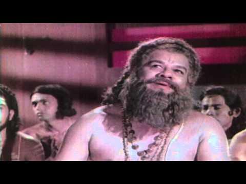 Indheevaratha Layana    Sri Guruvayoorappan    Malayalam Film Song video