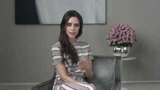 Victoria Beckham's Top 10 Fashion Tips