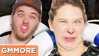 Ugly Face Contest | Mythical Crew