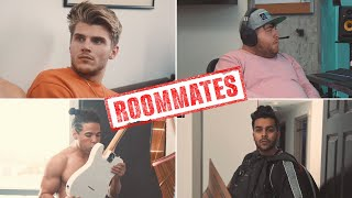 OMG! MY ROOMMATES - ( Episode 1) / TWAN KUYPER