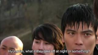 When a Man Falls in Love Ep 01 Eng Sub