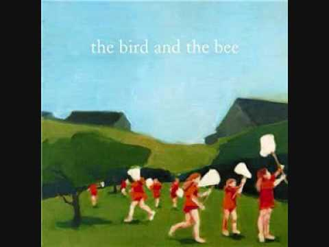 The Bird And The Bee - Spark