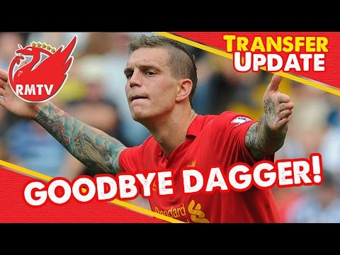 Daniel Agger signs for Brondby | RMTV Tribute | LFC Transfer Update