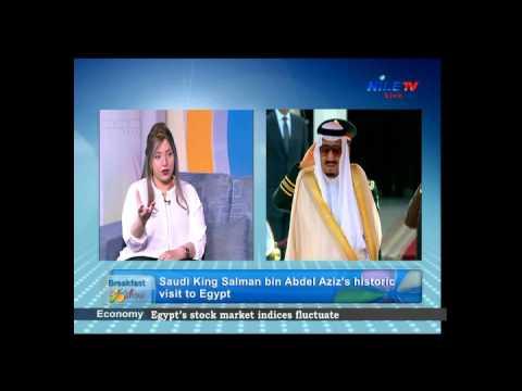 Dr. Walaa Wasfy Breakfast show - Nile TV