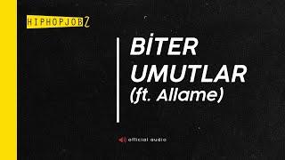 Joker feat Allame  Biter Umutlar  Hiphopjobz 2010