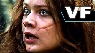 MORTAL ENGINES Bande Annonce VF (NOUVELLE, 2018) Peter Jackson