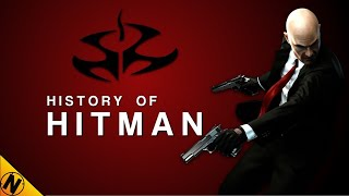 History of Hitman (2000 - 2018)