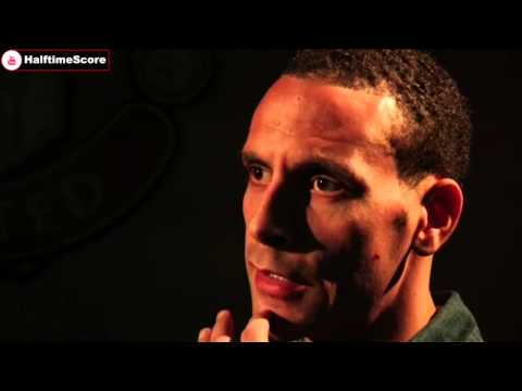 The Big Interview - Rio Ferdinand