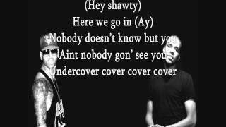 Undercover Ft J Cole
