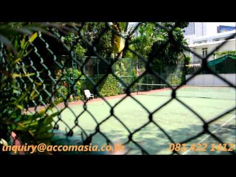 APARTMENT FOR RENT IN SUKHUMVIT – BANGKOK / ASOKE BTS – SUKHUMVIT MRT
